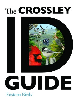 Crossley Id Guide- Book review